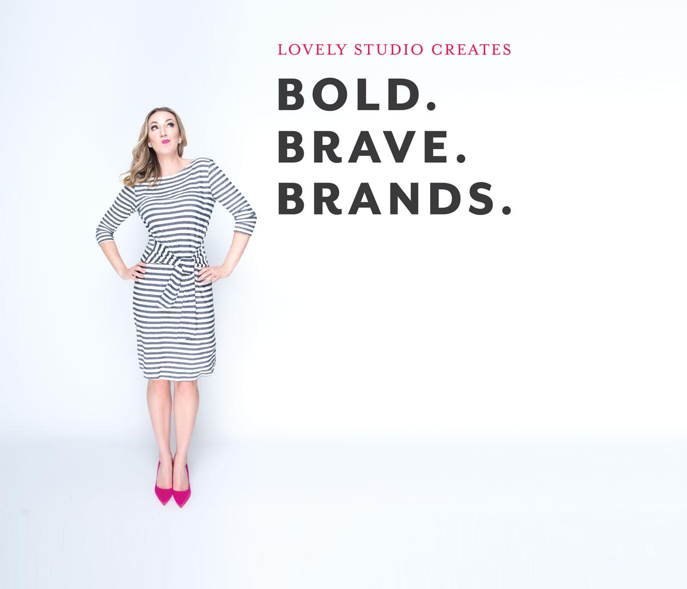 Bold Brave Brands